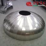 Fornitura coperture acciaio